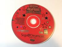 PLEASE READ Ready 2 Rumble Boxing (Sega Dreamcast, 1999) DISC ONLY