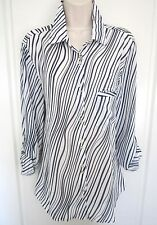 """""""TEMT"""" Lovely Ladies Blouse  - Size 14"""