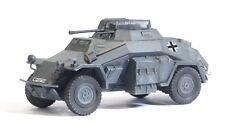 Dragon Armor Sd.kfz.222 leichte Panzerspähwagen Francia 1940 1/72 Modelo 60406