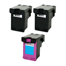 HP 901 XL Combo Ink Cartridge OfficeJet J4540 J4550 J4580 J4624 - 3 Pack