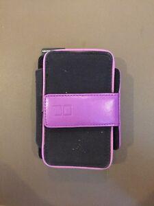 Nintendo DS Case Purple