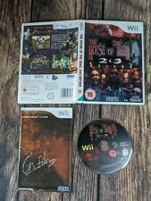 Nintendo Wii: The House Of The Dead 2&3 Return