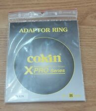 Genuine Cokin X-Pro Series 86mm Adapter Ring