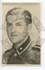 III Reich WW2 WK2 XX IIWW MILITARIA TEDESCA PHOTO FOTO WH HEER LW LAGER SS ELITE