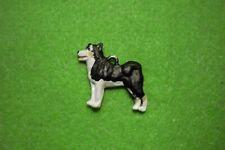Alaskan Malamute Dog Necklace