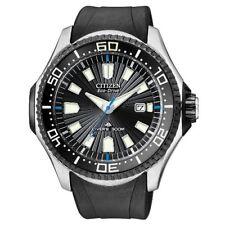 -NEW- Citizen BN0085-01E Promaster Diver Eco-Drive Watch