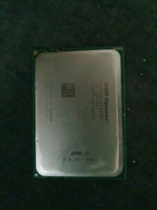 AMD Opteron 6380 16 Core 2.50GHz 16MB Cache G34 LGA-1944 OS6380WKTGGHK