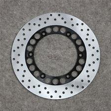 Front Brake Disc Rotor For YAMAHA Virago XV700 XV750 XV1000 XV1100 Motorcycle
