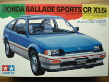Tamiya Honda Car Model Building Toys
