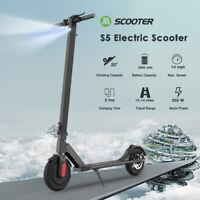 Folding Electric Scooter Waterproof City E-Scooter 250W Motor Ultralight E-Bike