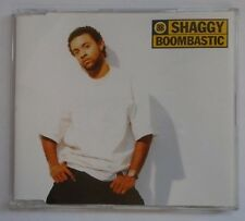 SHAGGY ~ Boombastic ~ MAXI CD SINGLE