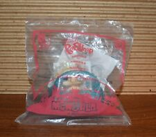 New listing 2010 McDonald's Happy Meal - Littlest Pet Shop Hamster Toy #5< 00006000 /a>