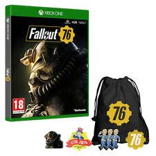 Fallout 76 Bonus Xbox One Xb1 UK UK SELLER UK Stock