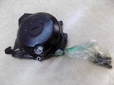 Yamaha BW200 Ignition Cover   BW 200 1985 #3