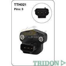 TRIDON TPS SENSORS FOR Jeep Cherokee XJ 08/01-4.0L (312MX OHV 12V Petrol