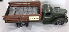 First Gear International KB-8 Stake Truck 1/34th Scale US Mail