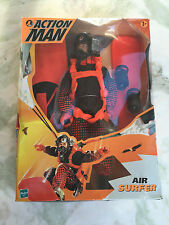 ACTION MAN AIR SURFER ULTRA RARE COLLECTABLE MINT BOX VERY COOL Unopened