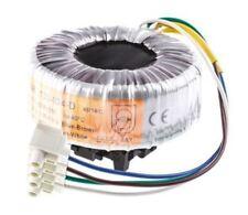 Trasformatore toroidale output 1, 100VA, 24V AC