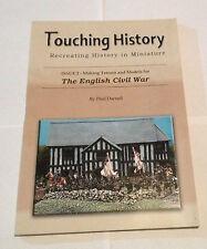 Touchante histoire volume 2-la guerre civile anglaise.