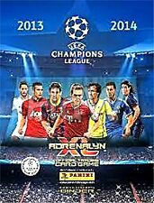 Champions League Cards 2013/2014 - GAME CHANGERS, TOP MASTER, LEGEND - TOP MINT