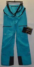 New North Face Women's SUMMIT SERIES L5 Gore-Tex Pro Full Zip Bib Pants Ski M