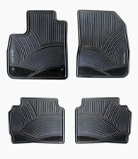 Floor Mats for cars Set of All weather OEM CHEVROLET MALIBU 2016-2018