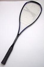 Slazenger Mystique 460 Shock Control System Purple White Silver Squash Racquet