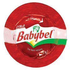 Mini Babybel: The Best Recipes by Jean-Francois Mallet (Hardback, 2014)