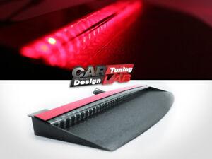 LED 3rd Third Brake High Mount Light For 12-16 Scion FRS FR-S Toyota GT86 BRZ