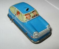 Technofix Blechauto  blau für Liftgarage  327
