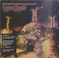 Super Furry Animals - Love Kraft Brand new CD album, still sealed