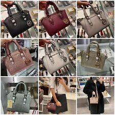 NWT Michael Kors Giftables Ciara XS Mini Xbody Satchel Crossbody Bag Multi Color