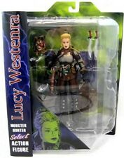 Universal Select Munster Hunter Lucy Westenra Action Figure