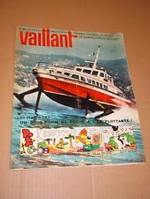 "BD ""VAILLANT"" no 949 (1963) PIF / RAGNAR / TEDDY TED / TOTOCHE / NANAR ET JUJUBE"