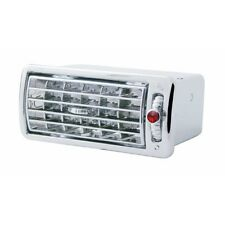 A/C Vent (Red Diamond) Fits Volvo VN & VT Models 2004+