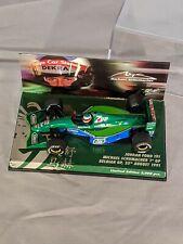 Michael Schumacher 1st GP, VERY RARE, Jordan Ford 191, 1:43 Minichamps