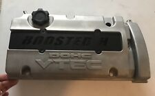 CUSTOM (BOOSTED H) SPARK PLUG COVER H SERIES PRELUDE VTEC H22 H22A H22A1 SI