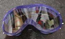 BIKE IT Wsgg adulti Micro motocross occhiali Viola Taglia unica gogmicpu bc4126