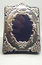 Beautiful Little Silver Picture Photo Frame - Sheffield 2004