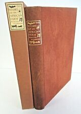 THE STORY OF AN AFRICAN FARM Olive Schreiner, Limited Editions Club in Slipcase