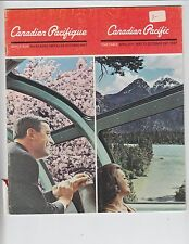 1967 Canadian Pacific PTT