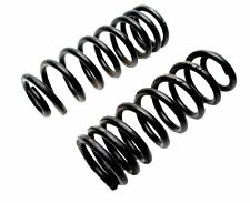 Ford ACDelco 45H1038  Front Coil Spring Set Suspension