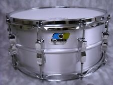 USA Ludwig 6 1/2  X 14 Acrolite Snare with Case