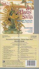 CD--ROLAND MUHR, RUDOLF HILLEBRAND -- AVE MARIS STELLA --