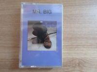 Mr Big - Mr Big Rare Korea Sealed Cassette Tape BRAND NEW