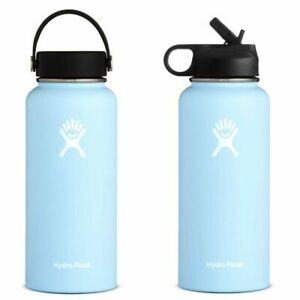 Hydroflask Frost Hydro Flask Lilac 32 Oz Vacuum Insulated Mouth Travel Portable