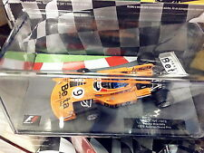 1/43 IXO F1 MARCH 751 Vittorio Brambilla 1975 Austrian Grand Prix