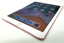Apple iPad Pro 32GB, Wi-Fi, 9.7in, Rose Gold, MM172CL/A  Money Back Guarantee!