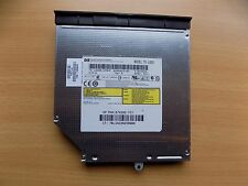 HP G56 CQ56 DVD Drive with Bezel and Bracket 620604-001
