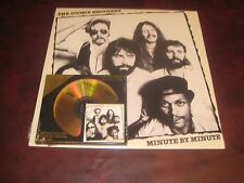 DOOBIE BROTHERS Minute by Minute 24-KARAT GOLD AUDIOPHILE LIMITED CD+180 GRAM LP